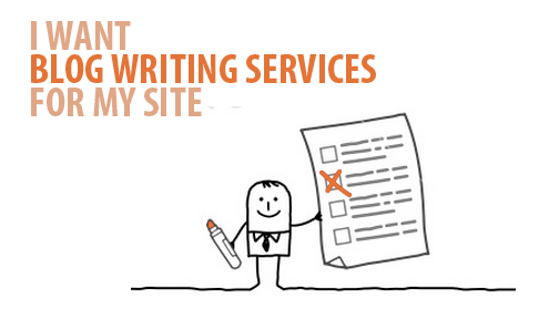 Blog Writing Services - McCord Web Services